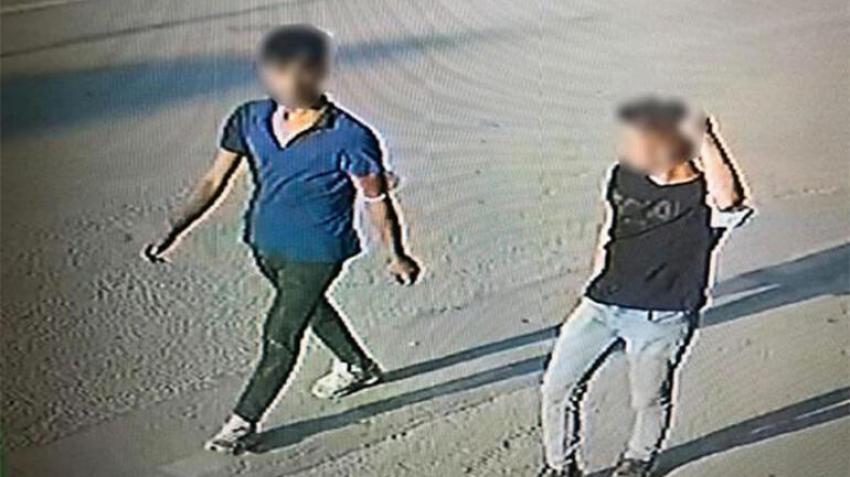 Bursa'da jandarma hırsızları 187 saatlik kamera görüntülerini inceleyerek buldu