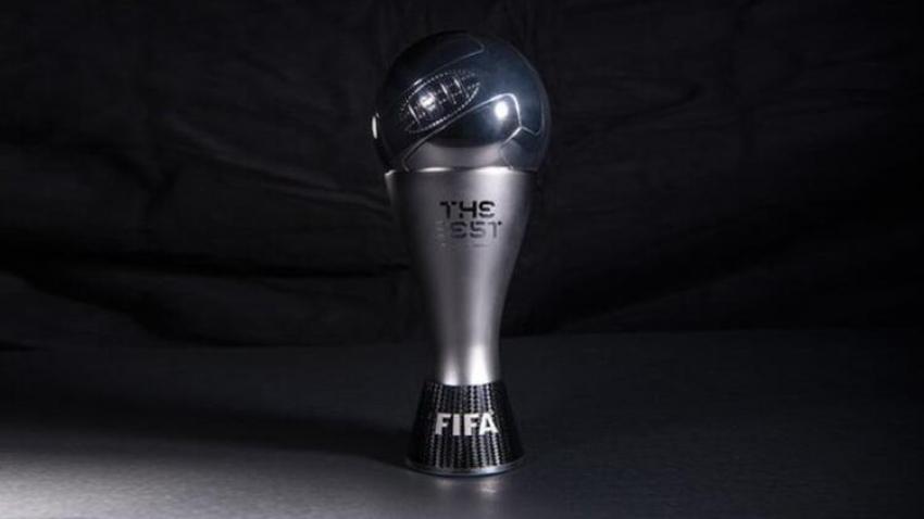 FIFA En İyiler Ödülleri 17 Aralık'ta sahiplerini bulacak