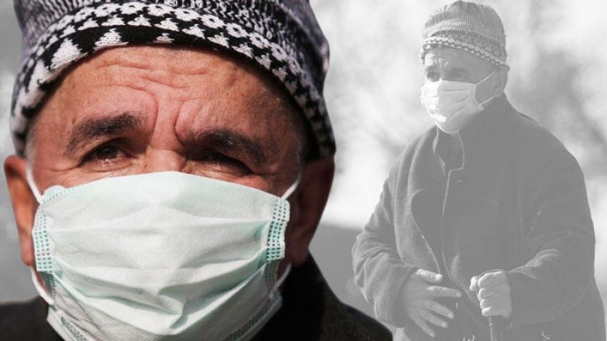 80 ülke gezdi ama Bursa'da evsiz