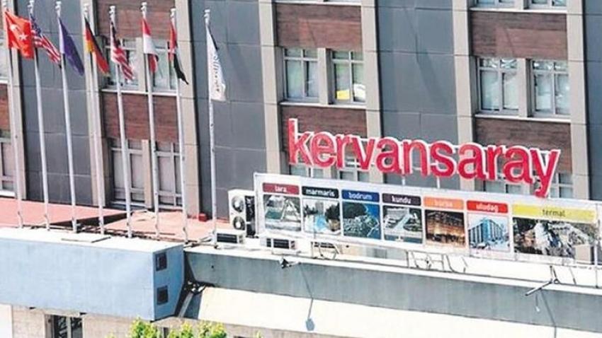 Kervansaray Holding'de sular durulmuyor!
