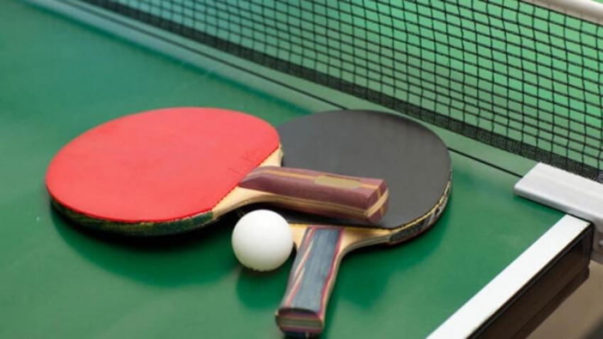 Masa tenisinde ligler ertelendi