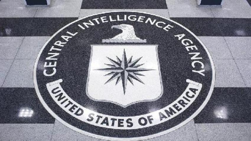 CIA ajanı öldürüldü