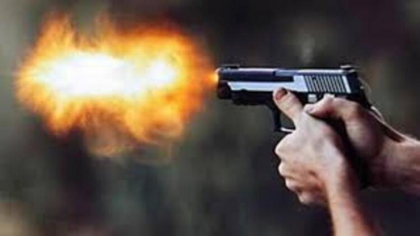 Silahlı saldırı:1 ölü 2 yaralı