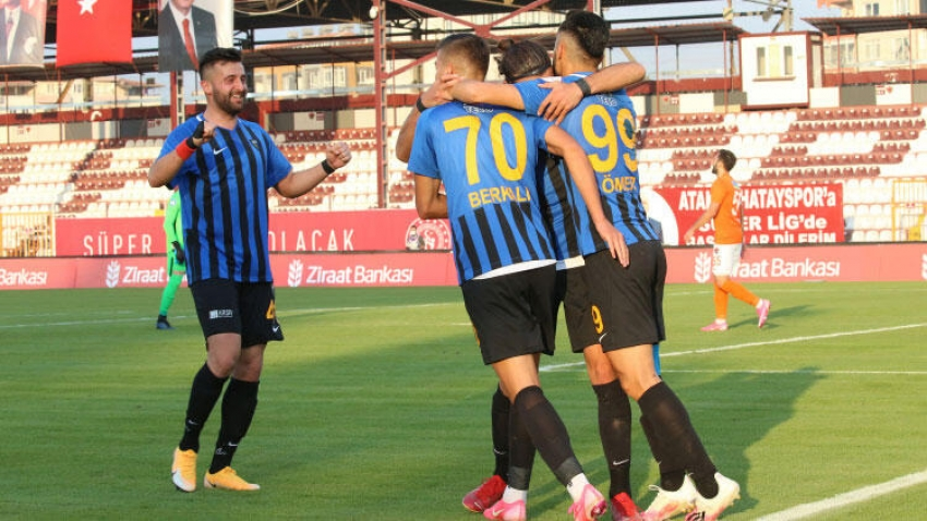 Karacabey Belediyespor'da Fenerbahçe heyecanı