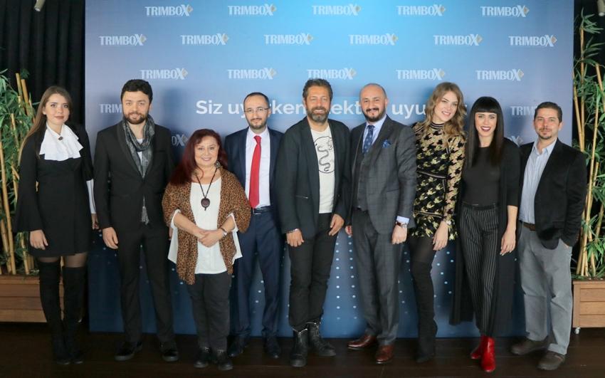 Yurttaş Holding, dizi ve sinema sektörüne de el attı