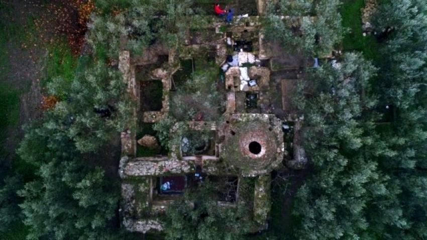 Bursa'da 600 yıllık tarih yok oluyor!