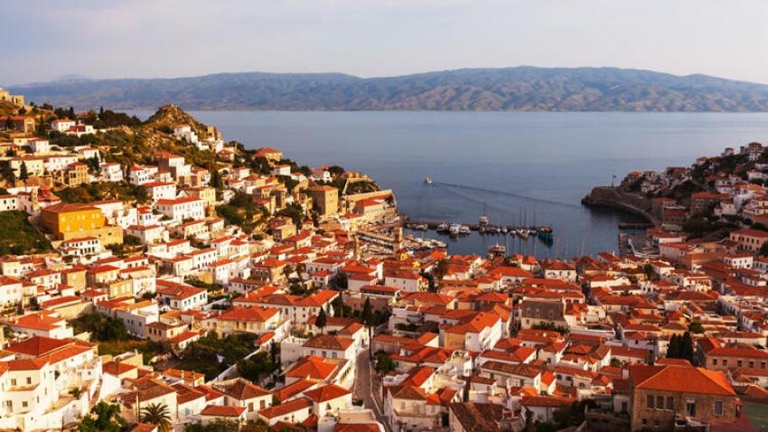 Yunanistan'ın tek umudu turizm