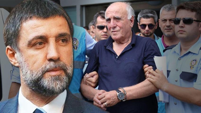 Hakan Şükür'ün babasına 3 yıl hapis