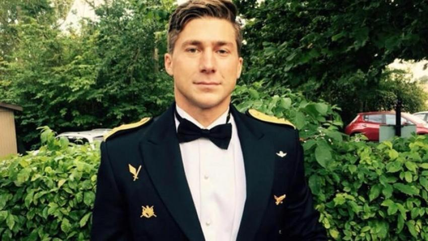 İsveç'te Türk asıllı subaydan 3 aydır haber alınamıyor