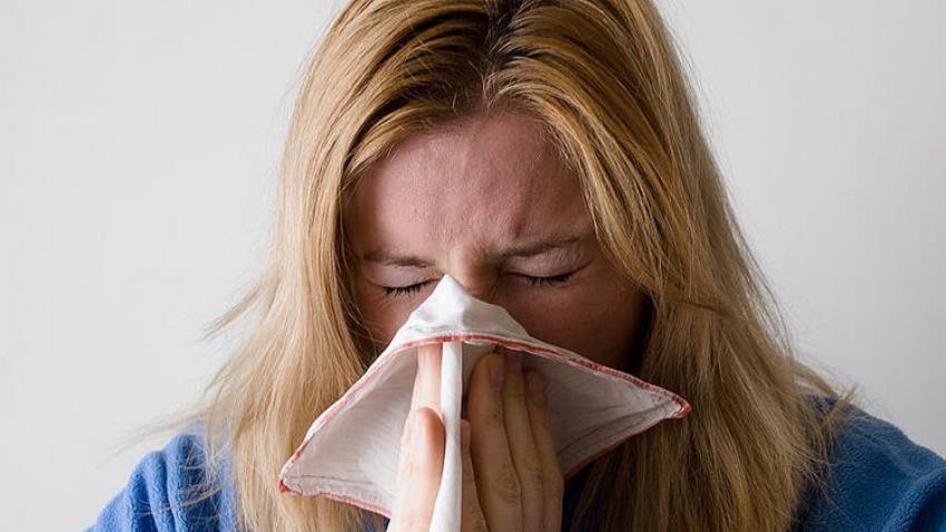 Koronavirüs tedbirleri gribi önledi!