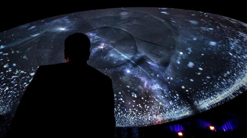 Uzay alanında 10 bin uzman hedefleniyor