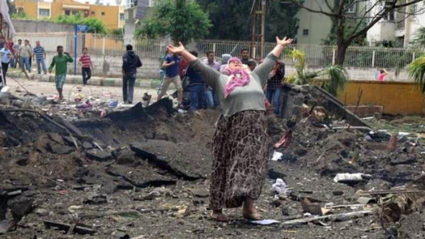Hain saldırılarının firari sanığı trafik kazasında öldüğü ortaya çıktı