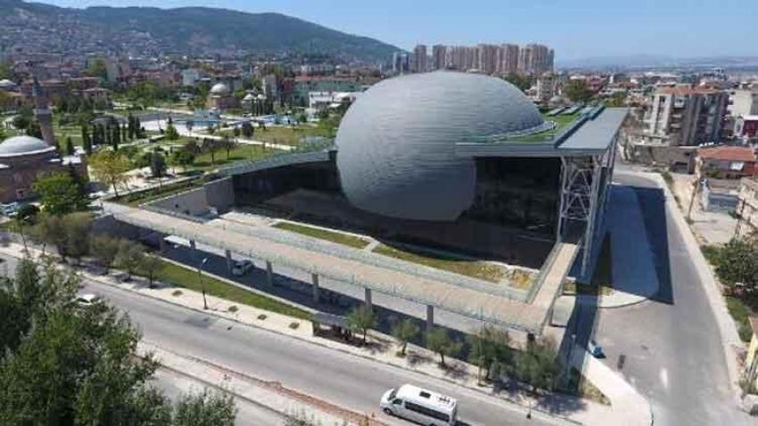 Fetih Müzesi'ne 1 milyon ziyaretçi