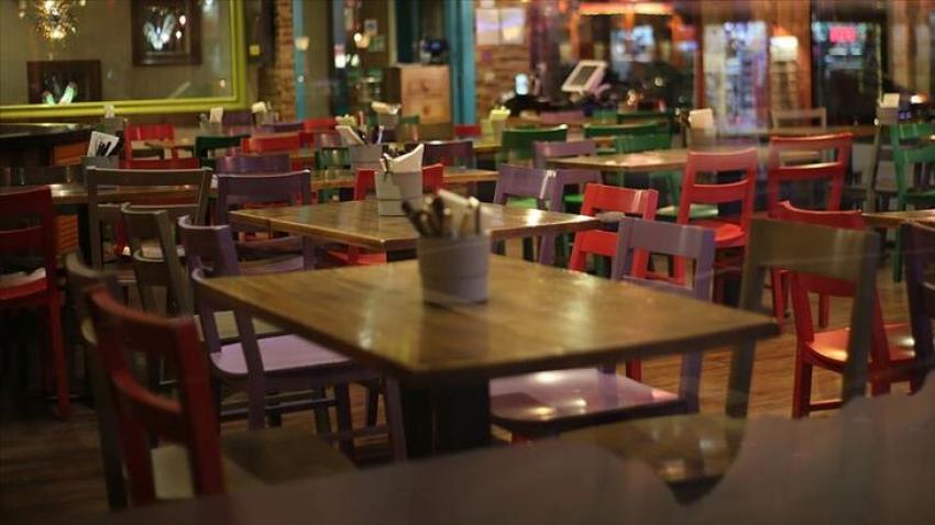 Restoran işletmecilerinin umutlu bekleyişi