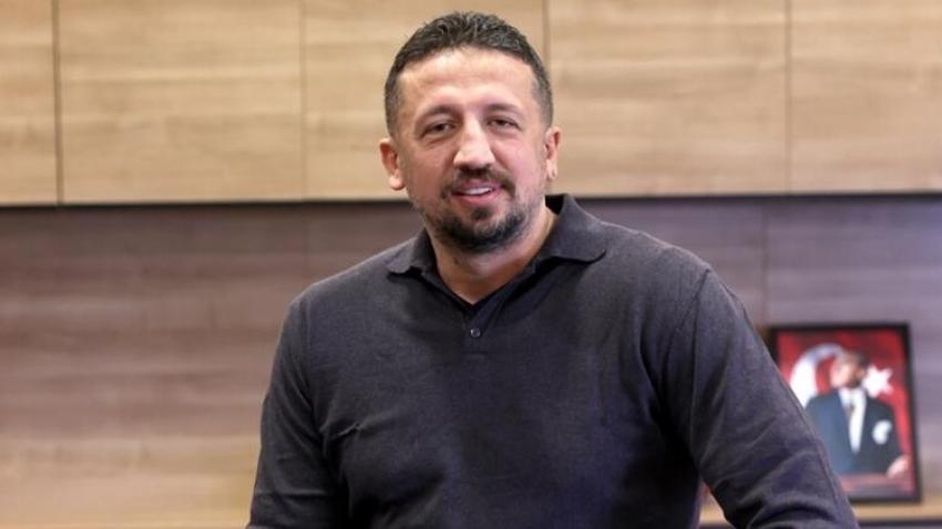 Hidayet Türkoğlu hayalini açıkladı