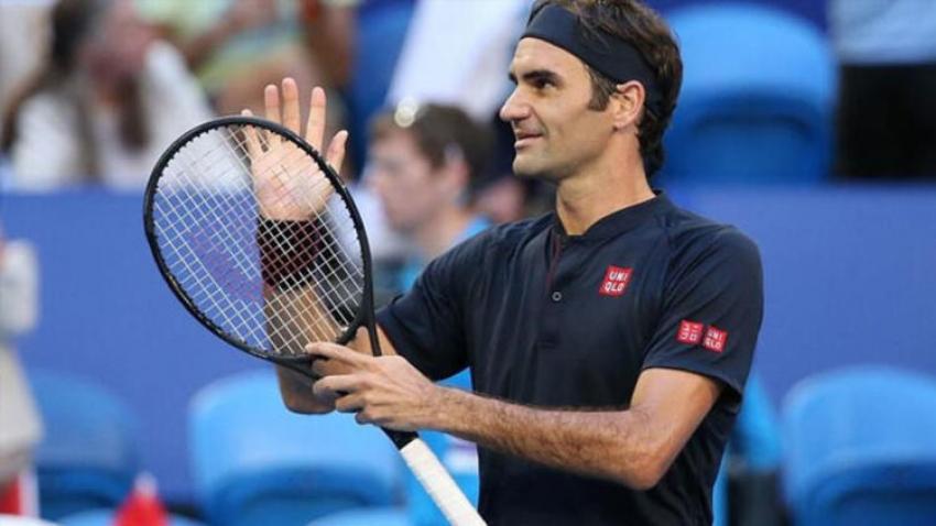 Federer Miami Açık'a katılmayacak