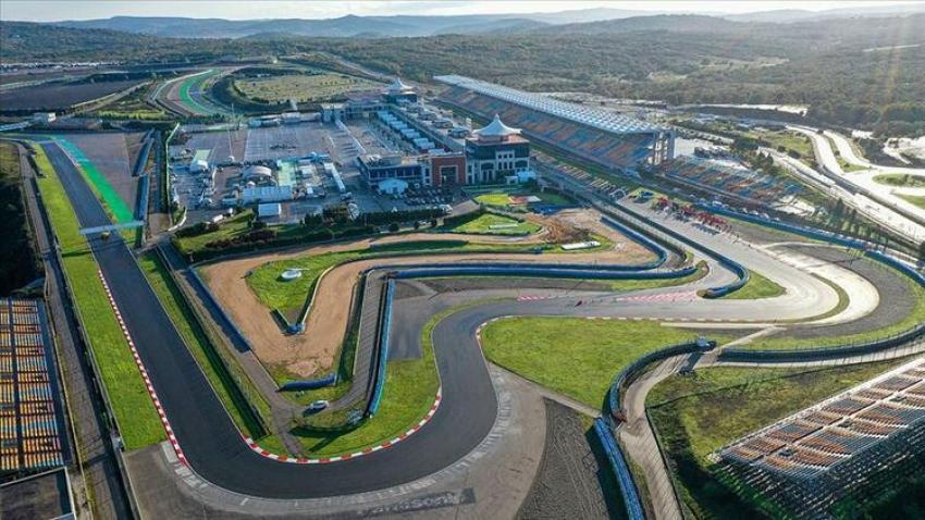 Formula 1 Türkiye kararını verdi