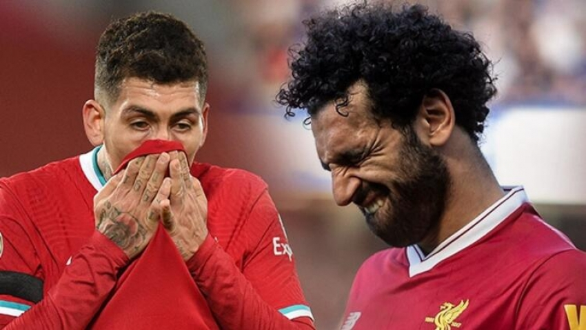 Liverpool'da yeni kriz!