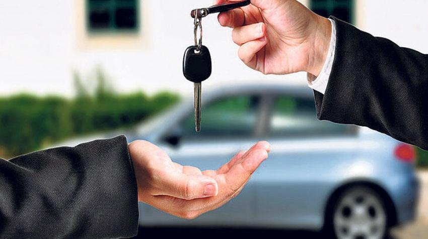 İkinci el araç satışı dolandırıcılığına PTT önlemi