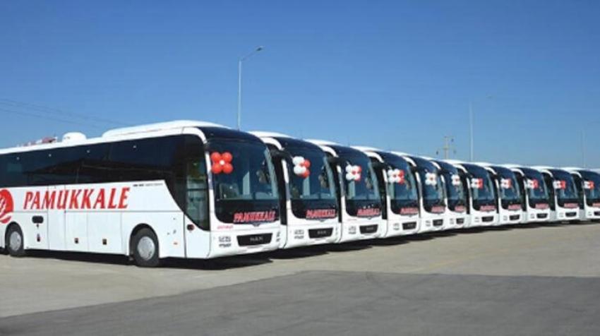 Pamukkale Turizm'de son durum