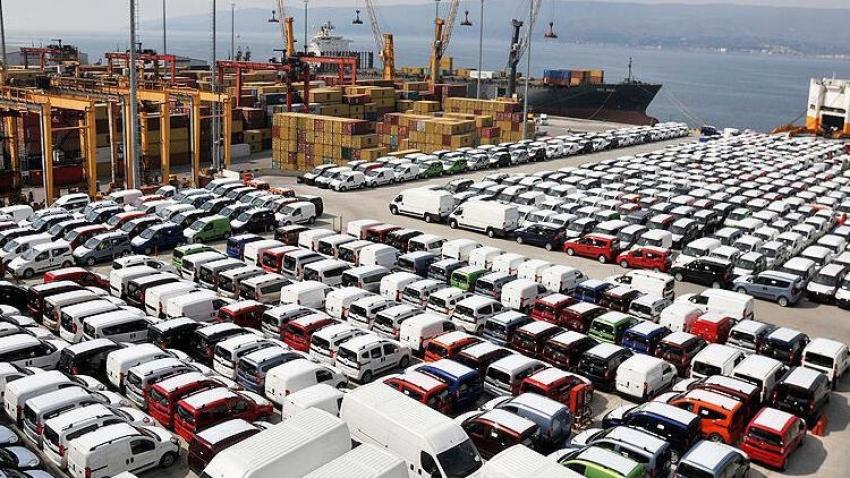 Bursa'da üretilen araçların yüzde 68'i ihraç edildi