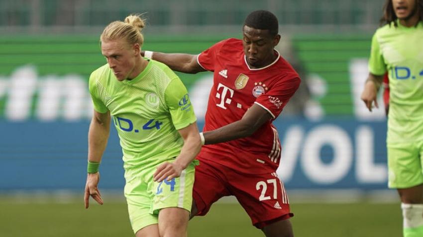 Beş gollü maç Bayern Münih'in