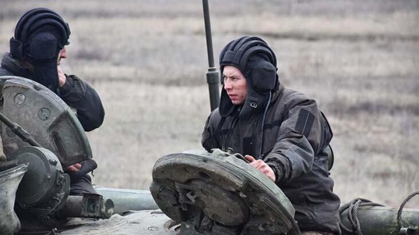 Rus yanlısı ayrılıkçılar bir Ukrayna askerini öldürdü