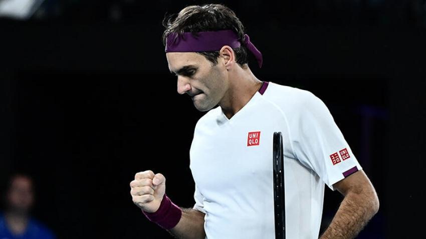 Federer, Fransa Açık'a katılacak