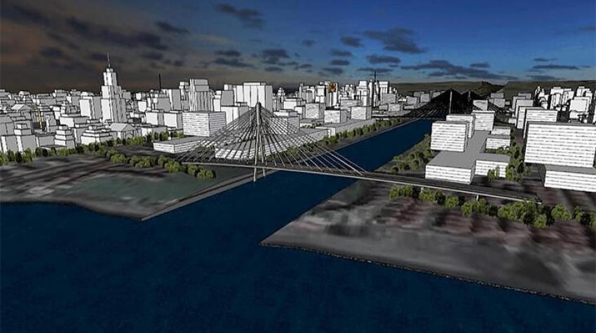 Bakan açıkladı! Kanal İstanbul...