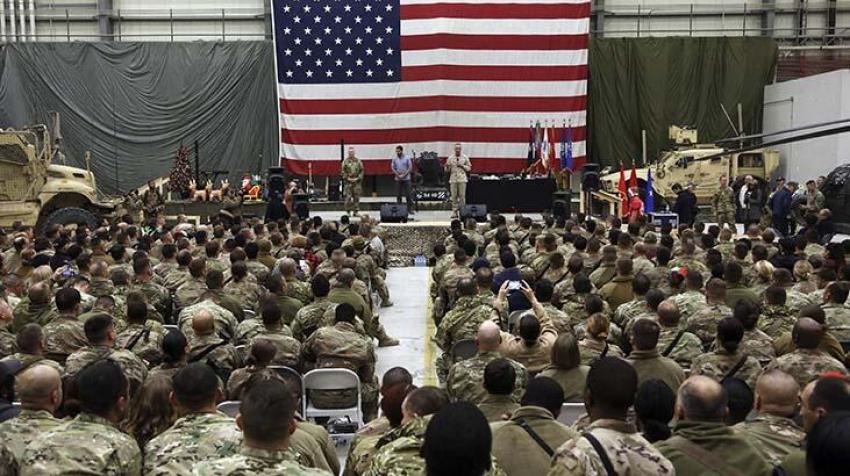 ABD, Afganistan için verdiği tarihi geri aldı!