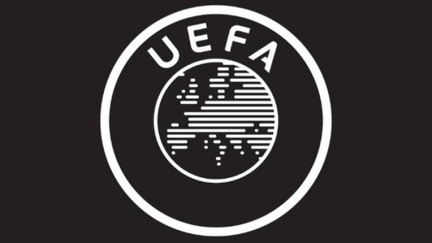 UEFA sosyal medyayı protesto ediyor