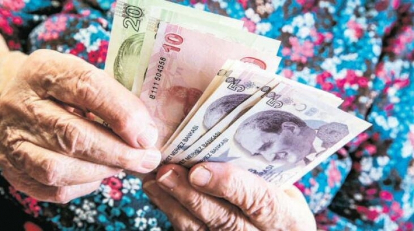 Tam kapanmada emekliler maaşlarını nasıl çekebilecek?