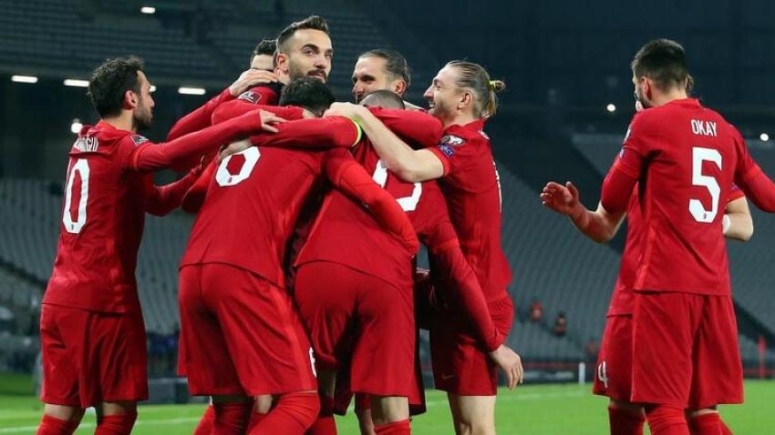 A Milli Futbol Takımımız'ın oynayacağı 3 maçın statları açıklandı
