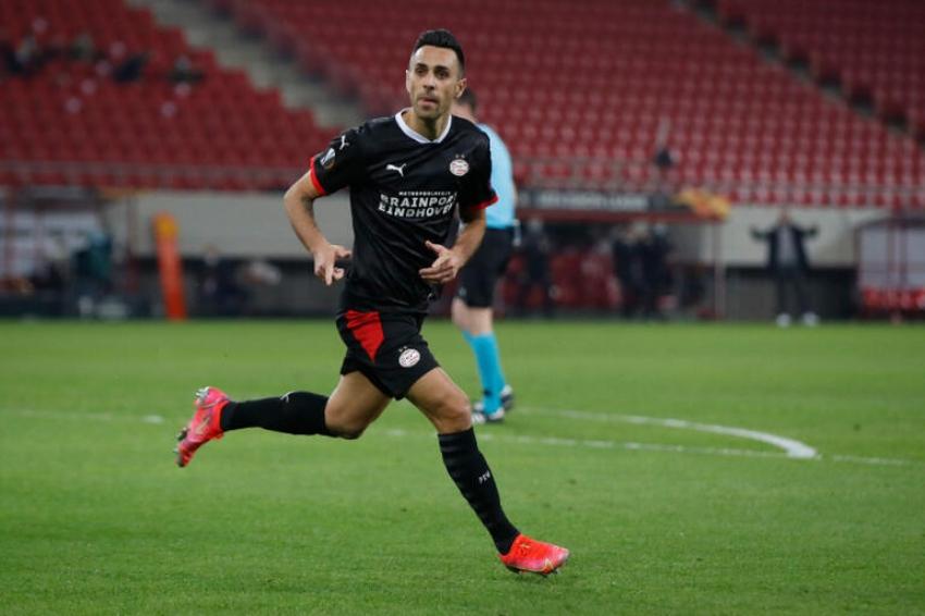 PSV'nin golcüsü hayatının şokunu yaşadı!