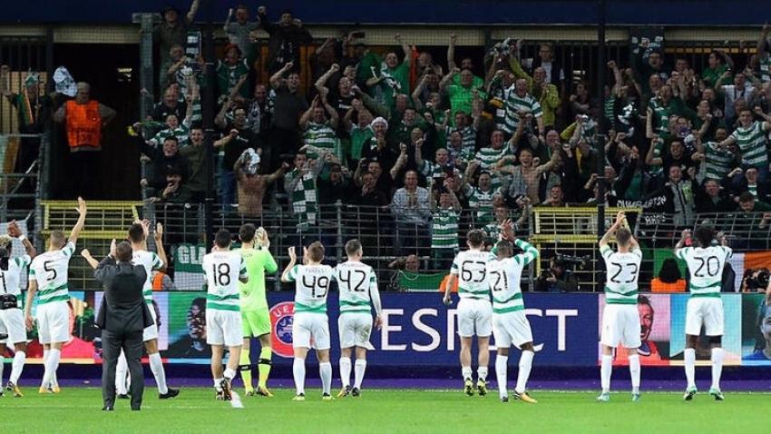 Celtic taraftarlarından yönetime büyük tepki