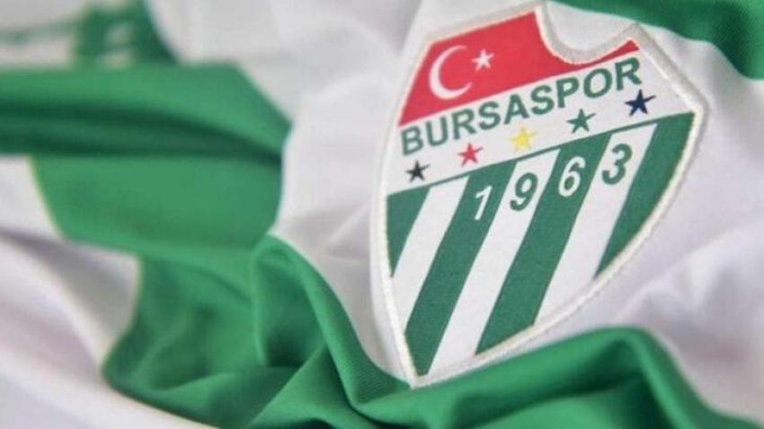 İşte Bursaspor'un Ankaragücü maçı ilk 11'i