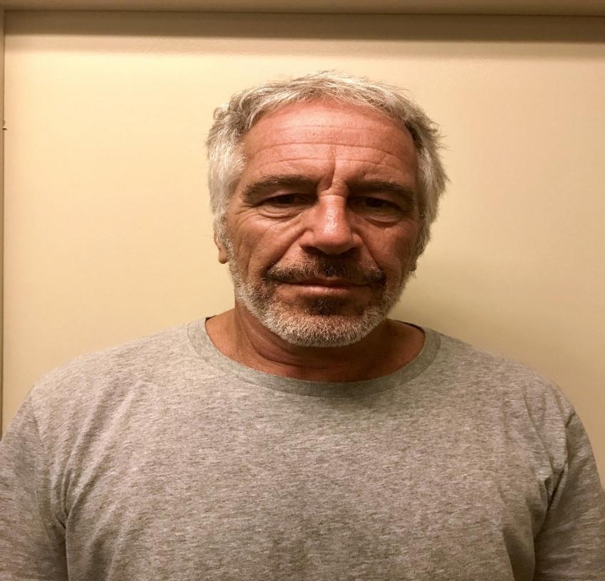 ABD'li milyarder Jeffrey Epstein cezaevinde kendini astı