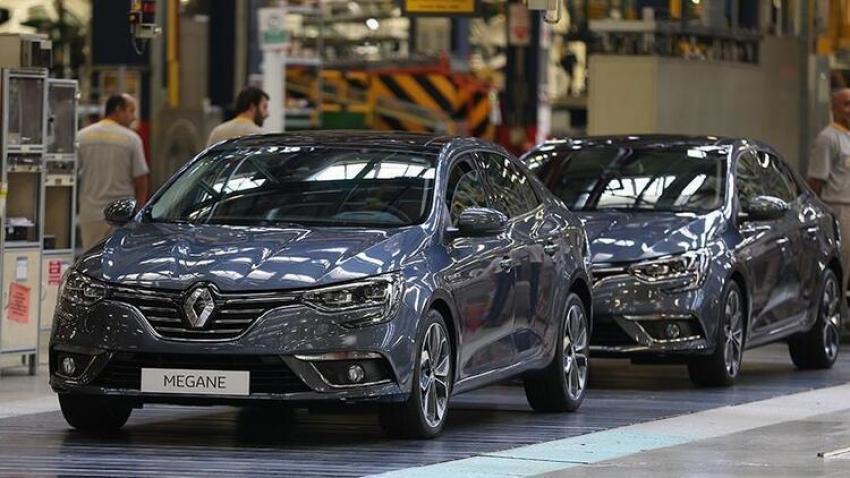 Karsan ve Oyak Renault işbirliği