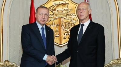Türkiye-Tunus ilişkileri