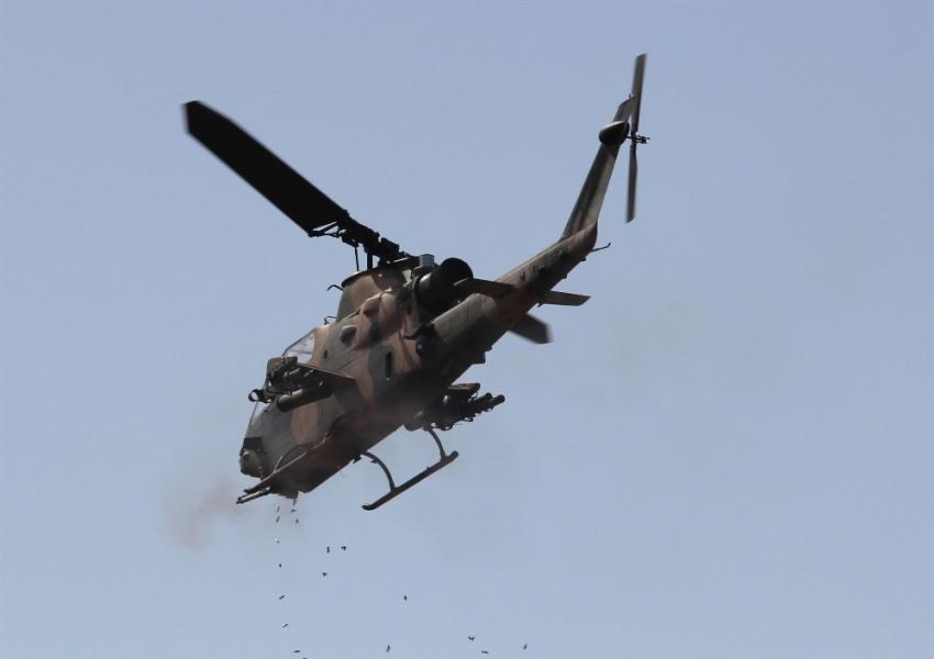 Batman'da güvenlik güçleri PKK'ya göz açtırmıyor