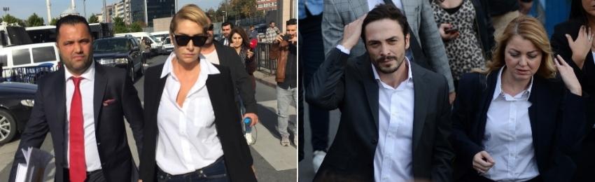 Ahmet Kural ve Sıla Gençoğlu davasına başlanıyor