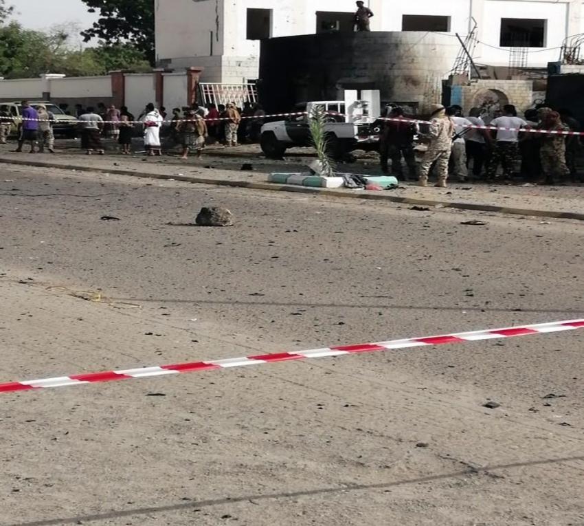 Yemen'de füze ve intihar saldırılarında 51 kişi öldü