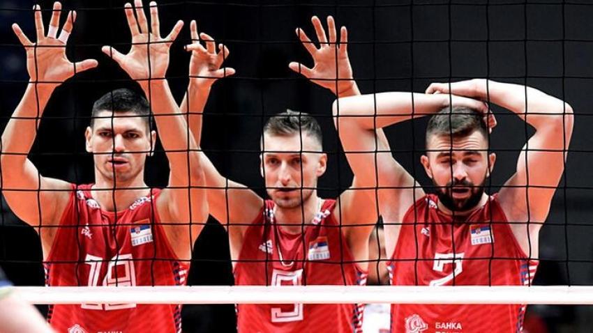 Sırbistan ve Polonya yarı finalde!