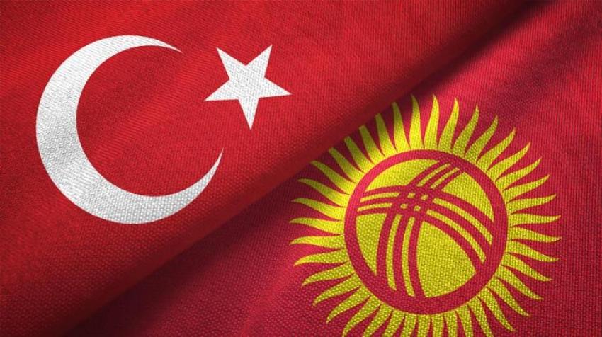 Türkiye ile Kırgızistan arasında önemli adım