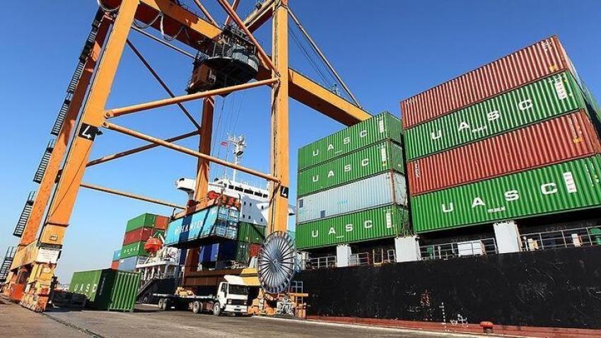 En fazla ihracat yapan 1000 firmanın 61'i Bursa'dan