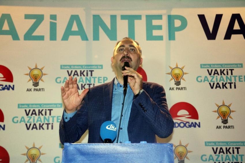 """""""24 Haziran seçimleri Türkiye'nin kader seçimidir"""""""