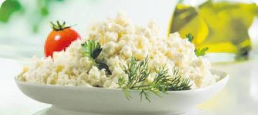 Lor peyniri bağışıklık sistemini güçlendiriyor