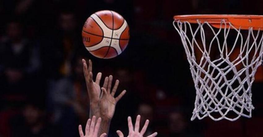 A Milli Erkek Basketbol Takımı'nın EuroBasket 2022 fikstürü açıklandı