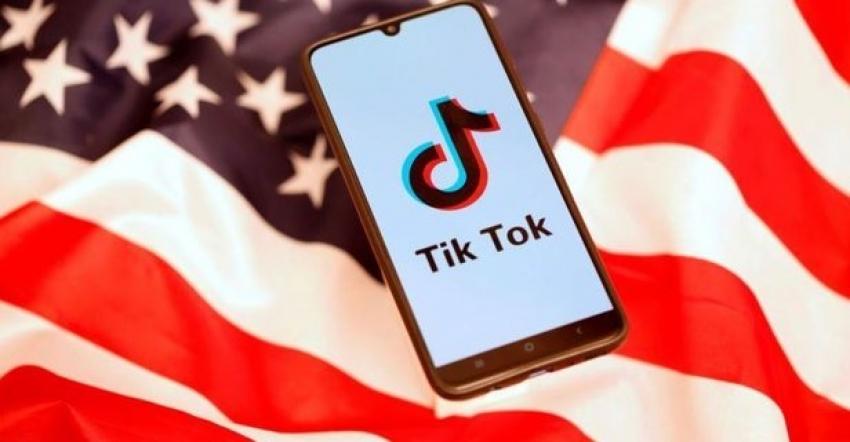 ABD' de TikTok için ilk adım atıldı!