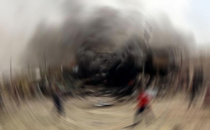 Kabil'de patlama: 15 yaralı